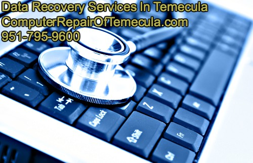data recovery services Temecula
