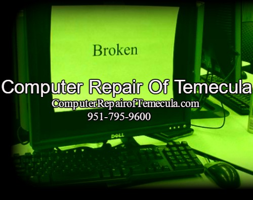 computer repair Murrieta