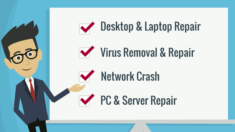 Computer Repair in Murrieta & Temecula